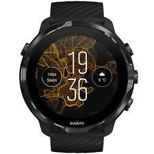 Купить Спортивные часы <b>Suunto 7</b> Black (SS050378000) в ...