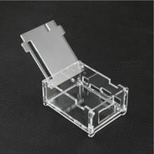 <b>Acrylic Case for</b> Orange Pi One <b>Clear Case Transparent Acrylic</b> ...