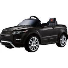 <b>Радиоуправляемый электромобиль Rastar</b> Land Rover Evoque 12V