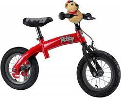 <b>Беговел RT</b> Hobby-<b>bike</b> ALU красный — купить в интернет ...