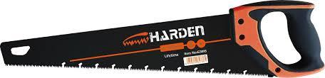 <b>Пила</b> ручная <b>Harden</b>, <b>631120</b>, профессиональная, зуб 3D, 57 см ...