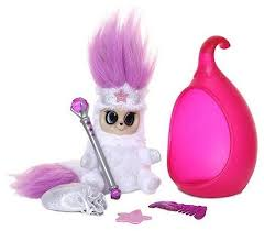 Мягкая игрушка <b>Bush Baby</b> World Пушастик Принцесса Мелина ...