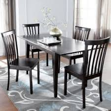 expandable dining table ka ta: jarvis dining table with butterfly leaf