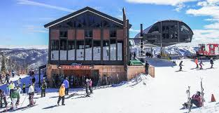 <b>Raven's Nest</b> - Wolf Creek Ski Area - Colorado