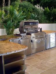 Outdoor Kitchen Outdoor Kitchens 10 Tips For Better Design Hgtv