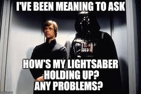 star wars memes - Imgflip via Relatably.com