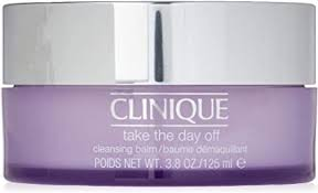 <b>Clinique Take The</b> Day Off Cleansing Balm - makeup removers 125 ...