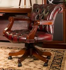 gallery of spectacular brown leather desk chair 62 for hme designing inspiration with brown leather office chairs