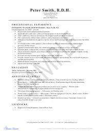 Dental Hygienist Resume In Colorado   Sales   Dental   Lewesmr Mr  Resume Sample Resume  Dental Hygiene Resume Sle Gallery