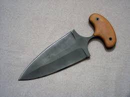 pushdagger-mini.jpg (550×411)   <b>Push</b> dagger, Diy <b>knife</b>, <b>Knife</b> making