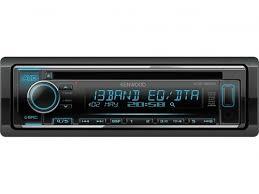 Купить <b>автомагнитолу Kenwood KDC-320UI</b>, черная по цене от ...