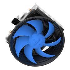 <b>Кулер</b> для процессора <b>PCCooler Q101 V2</b> — купить в интернет ...