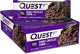 Quest Nutrition- High Protein, Low Carb, Gluten Free ... - Amazon.com