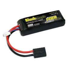 <b>Аккумулятор</b> BLACK MAGIC LiPo 11.1V (3S) 1400mAh 30C Soft ...