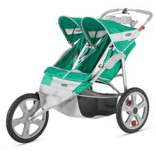 The 10 Best Double Jogging Strollers to Buy 2020 - LittleOneMag