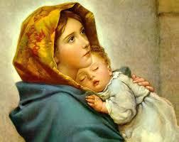Resultado de imagem para maria permaneceu virgem depois do parto