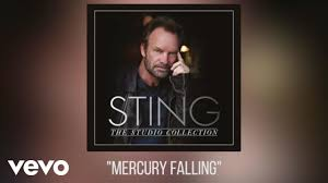 <b>Sting</b> - <b>Sting</b>: The Studio Collection <b>Mercury</b> Falling (Webisode #6 ...