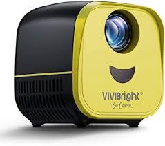 <b>Mini</b> Projector,VIVIBRIGHT Pico <b>LED Projector L1</b>: Amazon.in ...