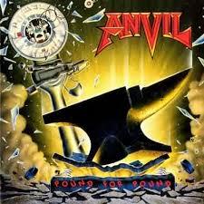 "<b>Anvil</b> ""<b>Pound For</b> Pound"" – 1988 / Дискография (тексты песен ..."
