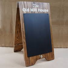 indoor a-board