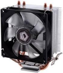 Кулер для процессора <b>ID</b>-<b>Cooling SE-902X</b> Socket 775/1150/1151 ...