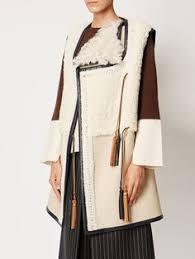 <b>CHLOÉ Накидка</b> - Пальто и куртки | <b>Chloe</b> | Пальто, Куртка и ...