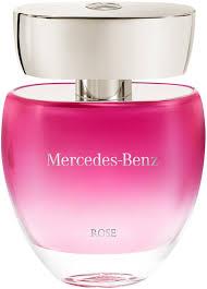 <b>Mercedes</b>-<b>Benz Rose</b> - <b>Туалетная</b> вода: купить по лучшей цене в ...