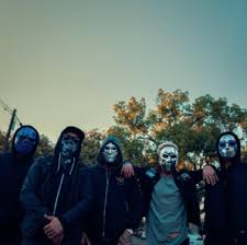 <b>Hollywood Undead</b> Tickets, Tour Dates & Concerts 2021 & 2020 ...