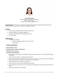general resume objectives sample general resume objectives hr good resume examples samples resumes objectives samples resumes objectives on resumes for administrative assistants good objectives on