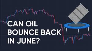 Oil Price in June 2019 - Technical Chart Analysis - YouTube