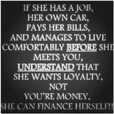 Independent Women Quotes on Pinterest | Strong Women Quotes ... via Relatably.com