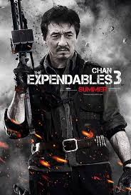 The Expendables 3 (Los mercenarios 3) 2014