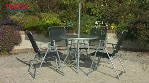 Present Hunter - £55!!! Tesco Hawaii <b>Garden</b> Furniture Set, <b>6 piece</b> ...