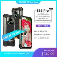 <b>DOOGEE</b> S88 <b>Pro</b>