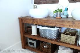 making bathroom cabinets: diy wood vanity diy wood vanity diy wood vanity