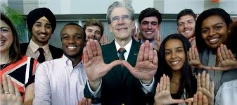 julio frenk begins tenure as first hispanic president of photo and media courtesy of the university of miami