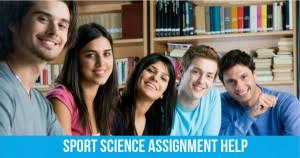 Sport Science Assignment Help Online Sydney  Australia Sport science assignment help