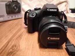 Обзор на Цифровой зеркальный <b>фотоаппарат Canon EOS</b> ...