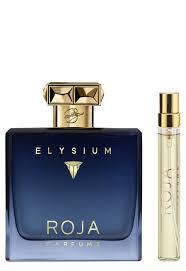 Дорожный <b>набор парфюмерной воды</b> Elysium Pour Homme 100 ...