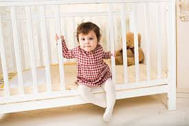 <b>Кроватка</b>-трансформер детская <b>Polini Simple Nordic</b> 140*70 см, вяз