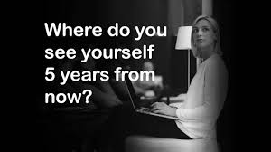 where do you see yourself years from now on vimeo where do you see yourself 5 years from now