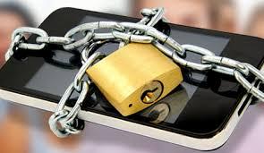 """روش پاک کردن اطلاعات """"تلفن همراه مفقودی"""""""