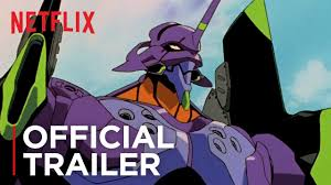 <b>Neon Genesis Evangelion</b> | Official Trailer [HD] | Netflix - YouTube