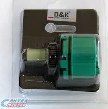 <b>Картридж D&K 38</b>,<b>5 мм</b> – купить в «СантехМастер» в СПб
