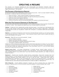 how to make your own resume getessay biz 10 images of how to make your own resume