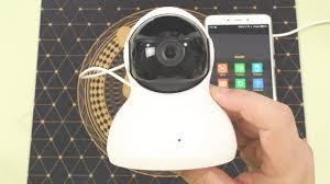 <b>Xiaomi</b> YI <b>Dome</b> / ЛУЧШАЯ сетевая <b>IP камера</b> ночного видения + ...
