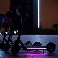 SYXX Pedal Flashlight, Electric Scooter <b>Light</b>, <b>Creative</b> Skateboard ...