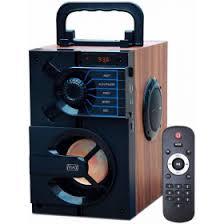 <b>Портативная</b> акустика <b>MAX MR</b>-<b>440</b> Black в интернет-магазине ...