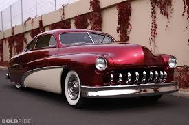 Image result for 1951 ford mercury