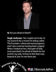 Quotes by Hugh Jackman @ Like Success via Relatably.com